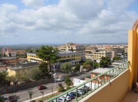 Welcome to Sassari