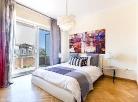 Acropolis Luxury Suite