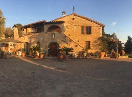 Casale Dei Gelsomini, Corciano