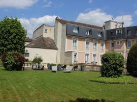 Inter-Hotel Sens Archotel, Санс (рядом с городом Villebougis)