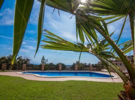 Villa Paradise Campello