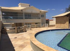 Casa de Praia, Caucaia (Iparana yakınında)