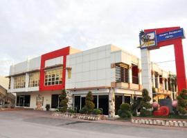 Roadhaus Manny Pacquiao Hotel