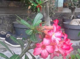 Bale Beleq Homestay, Lombok (рядом с городом Kalijaga)