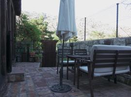 Las Horas Perdidas, Manzanares el Real (рядом с городом Матаэльпино)