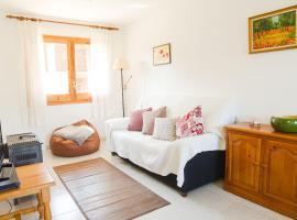 Apartamento Cal Bonet, Olià (Bellver de Cerdanya  yakınında)