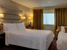 Best Western Pontypool Metro Hotel, Pontypool