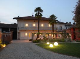 Gesualda, Vigone (Moretta yakınında)