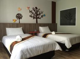 Le Lerts Living Hotel
