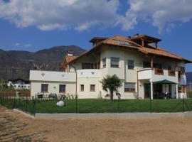 Apartments Klotz, Bolzano (Frangarto yakınında)