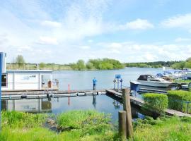 Havelboot-Marina, Rathenow (Wassersuppe yakınında)