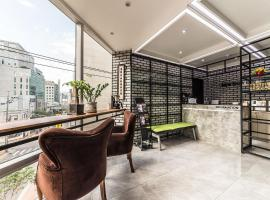 MyeongDong New Stay Inn
