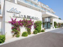 Mar Hotels Playa de Muro Suites