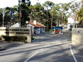 Parque De Campismo Orbitur Sao Pedro De Moel, São Pedro de Moel