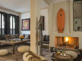 Munga Guesthouse