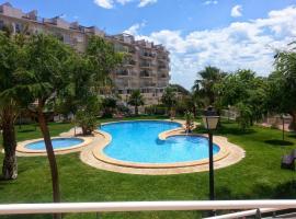 Appartement Espagne, El Campello