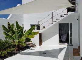 Nimbo Guest House, Tinajo