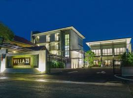 VILLA23 Residence