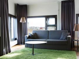 Comfort Hotel RunWay, Gardermoen