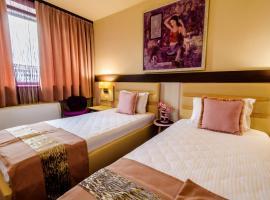 Hotel Rostov, Plewen