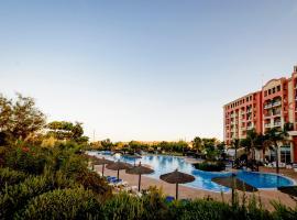 Hotel Bonalba Alicante, Mutxamel