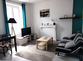 Appartement de la Polle, Cherbourg en Cotentin