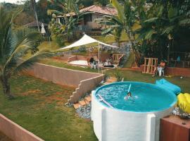 Casa no Sitio Bela Vista, Salvador (Near Paripe)