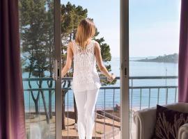 Kastel Wellness Hotel - Thalasso et Spa