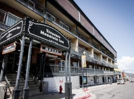 Treasure Mountain Inn