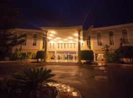 Ruspina Hotel and Spa, Monastir