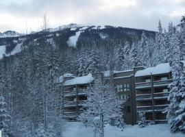 Tantalus Resort Lodge, Уистлер