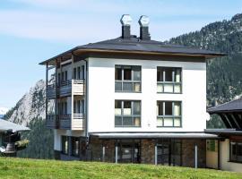 Alpenrose Nassfeld, Sonnenalpe Nassfeld (Nær Passo Pramollo)