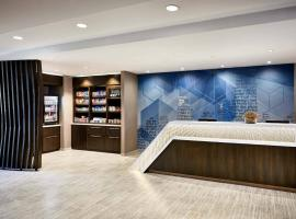 SpringHill Suites by Marriott Greensboro Airport, Friendship