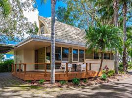 Ultiqa Village Resort, Port Macquarie (Wauchope yakınında)
