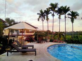 Nipuri Resort Seminyak