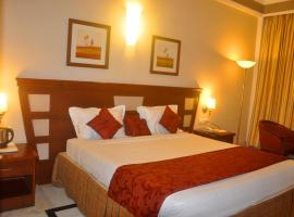 Suryansh Hotels & Resorts, Kupand