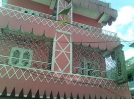 Hotel Kameng, Itānagar