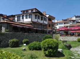 Apartments Via Sakra