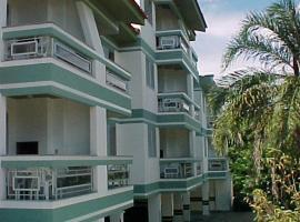 Residencial Baia Blanca