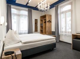 Hotel Ochsen