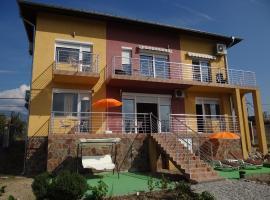 Guestrooms Struma Dolinata, Strumyani (Kresna yakınında)