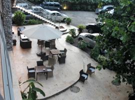 EL-AD ILHA Residences & Suites Block 1, Luanda (Ndala Mulemba yakınında)
