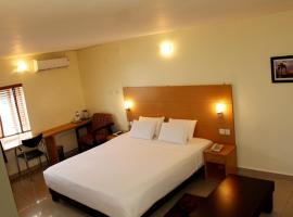 Adis Hotels Ibadan