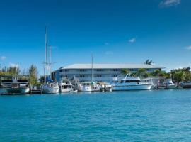Flamingo Bay Hotel & Marina, Freeport