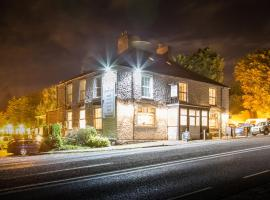 Darlington Arms, Redhill