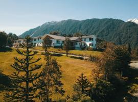 Hotel Mi Casa