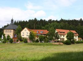 Jagdhof Klein Heilig Kreuz, Großenlüder