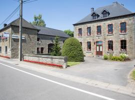 Hotel Saint-Martin, Bovigny