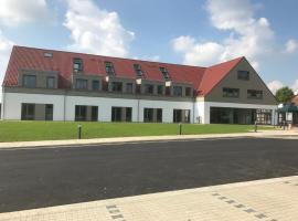 Hotel Weinhaus Möhle, Bad Oeynhausen (Griepshop yakınında)