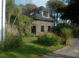 Redington House SelfCatering accommodation, Cobh